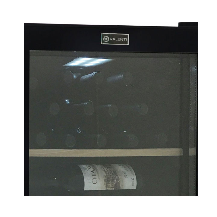 Valenti Vkw 17m 17 Bottles Wine Cellar Tolay Electrical