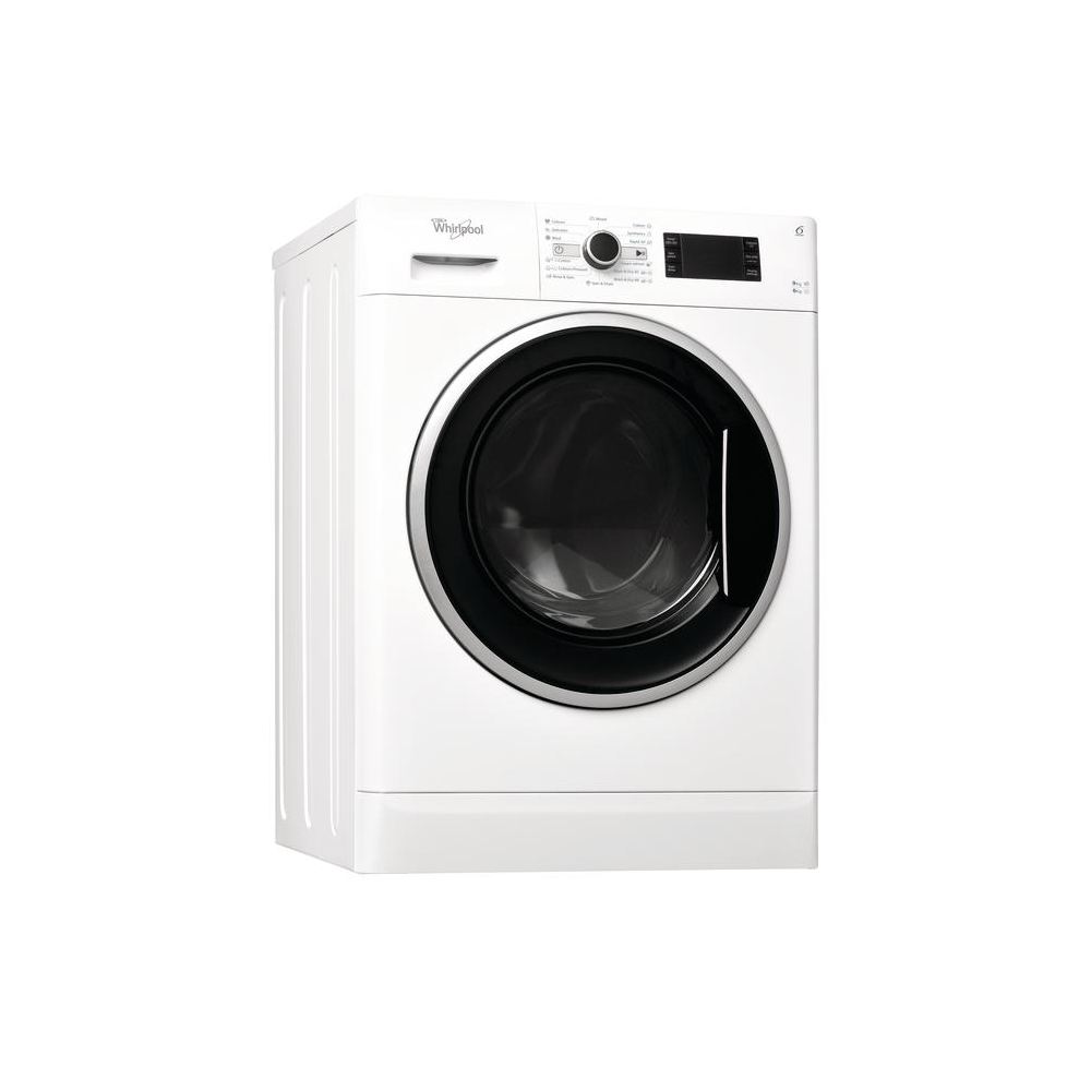 Whirlpool Wwdc 9614 9kg Washer 6kg Dryer 2in1 Tolay