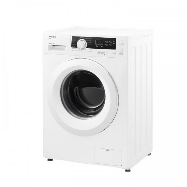 Hitachi Bd 70ce New Front Loading Washing Capacity 7kg